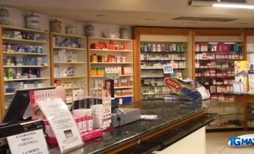 Farmacie: assegnate 23 nuove sedi farmaceutiche in Abruzzo, 43 sono ancora vacanti