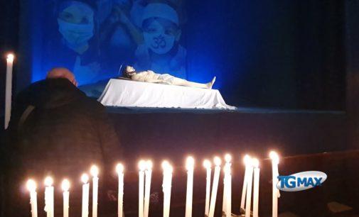 Lanciano: andar per sepolcri, dopo un anno di stop torna il rito