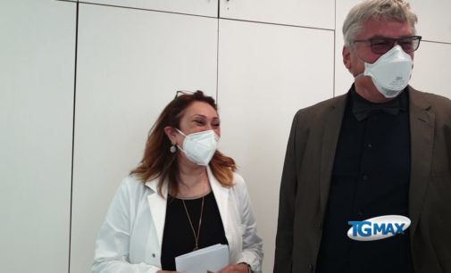 Schael, vaccinare 3.500 persone al giorno in provincia di Chieti