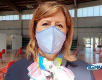 Vaccini: obiettivo del governo regionale concludere la campagna vaccinale entro settembre