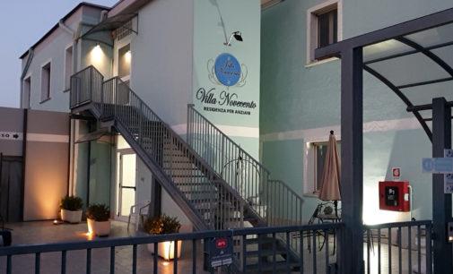 Lanciano: quarto decesso per Covid tra gli ospiti di Villa Novecento