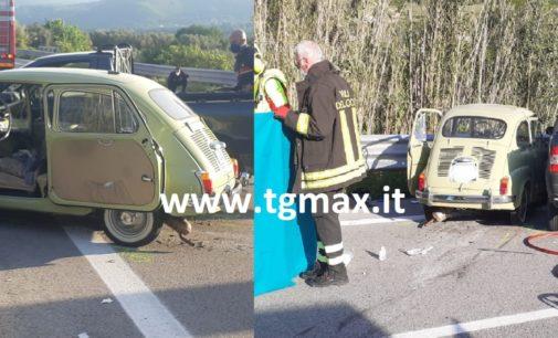 Roccascalegna: muore 18 giorni dopo l'incidente stradale, funerale rinviato