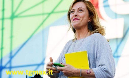 Sondaggi: Youtrend-AGI, Fratelli d'Italia sorpassa il Pd e diventa il secondo partito