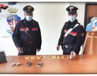 Droga: doppia operazione dei carabinieri di Atessa, un arresto e una segnalazione di minore