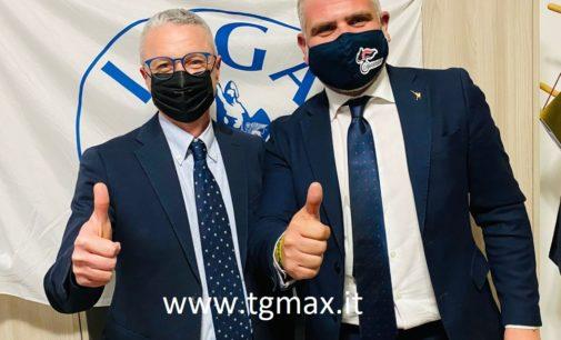 Lanciano: la Lega candida ufficialmente a sindaco Danilo Ranieri
