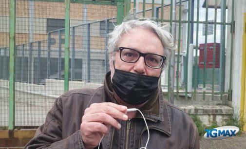 Lanciano: Alluni lascia e torna a Grosseto, arriva la holding americana con Max Pincione