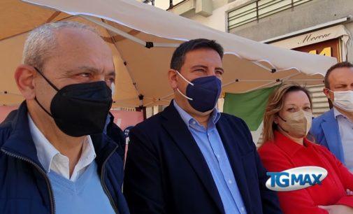 Lanciano: Fratelli d'Italia rilancia la candidatura a sindaco di Paolo Bomba