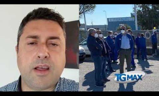 Sciopero alla Pierburg: sindacati, l'azienda non rispetta gli accordi