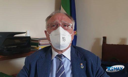 Via Verde: 400mila Euro per mettere in sicurezza le gallerie, firmato l'accordo con le imprese