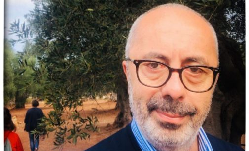 Sangritana: Alberto Amoroso designato nuovo presidente
