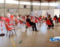 Lanciano: impianto di climatizzazione al PalaMasciangelo, salgono a 20 i casi positivi in città