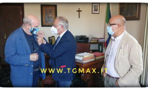 Lanciano: Gianni De Menna va in pensione dopo 42 anni di docenza al liceo scientifico