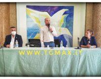 Lanciano: Leo Marongiu è il candidato sindaco della coalizione di centrosinistra