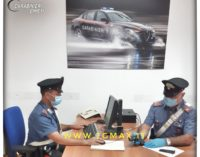 Ortona: ferì una ragazza ai festeggiamenti per la vittoria degli Azzurri, 15enne denunciato