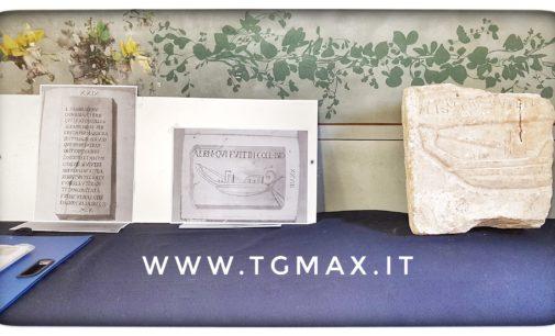 Lanciano: nell'epigrafe di Villa de Riseis una testimonianza dell'antica città di Pescara
