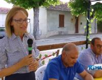 Alba Fucens: presentato il progetto di legge regionale sui beni culturali