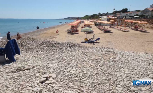 Casalbordino: Nuovo senso civico denuncia lo stravolgimento del litorale nord