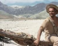 Cinema: Terence Hill torna sui luoghi di Trinità a Campo Imperatore