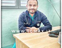 Chieti: salvato dall'infarto mentre è in coda al Cup
