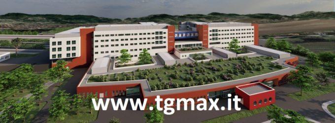Vasto: la Asl accelera sul nuovo ospedale, progetto innovativo post pandemia