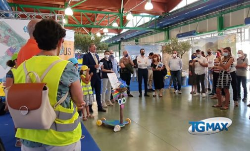 Pescara: tutti pazzi per il monopattino elettrico, in città ne circolano 500