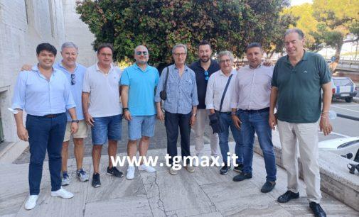 Lanciano al voto: centrodestra compatto su Filippo Paolini, candidato sindaco per una scelta di grande unità