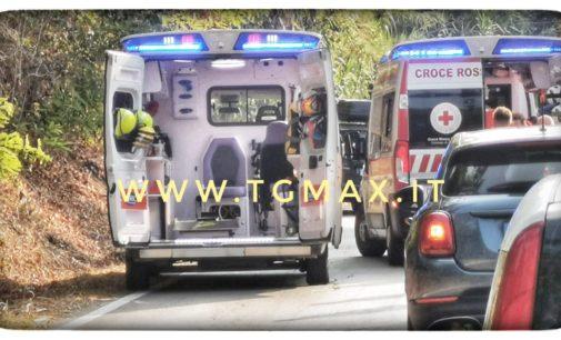 Mozzagrogna: incidente frontale, perde la vita pensionato 73enne