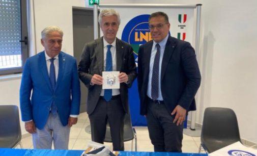 Scoppia il caso: bando LND Abruzzo limita il diritto di cronaca in TV, diffida dei sindacati giornalisti Sga e Ussi