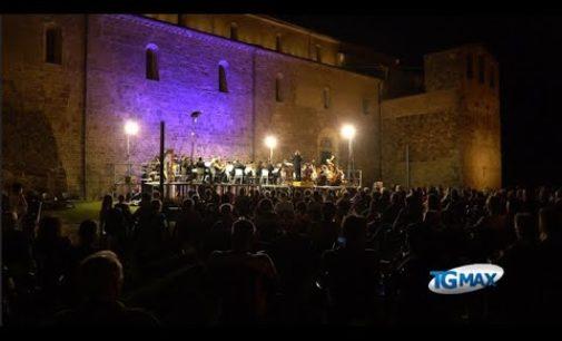 EMF e Donato Renzetti celebrano il cinquantenario, il concerto a San Giovanni in Venere