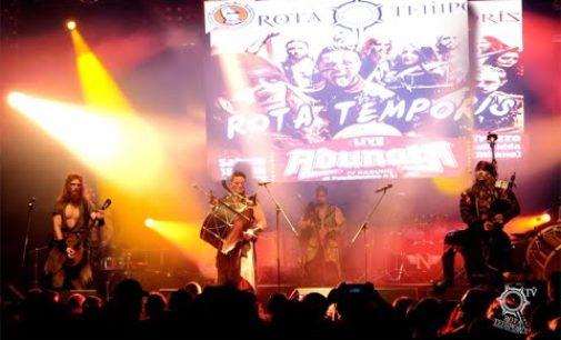 Lanciano: il Mastrogiurato apre con il concerto di rock medievale
