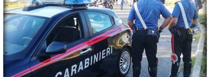 Lanciano: tutti a scuola con sorveglianza attiva dei carabinieri