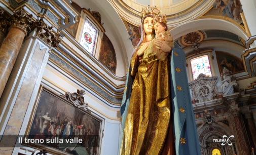 Lanciano: il trono sulla valle, la cattedrale della Madonna del Ponte
