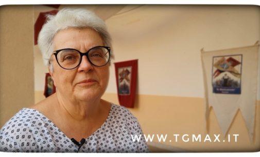 Lanciano: il Mastrogiurato dedicato a Danilo Marfisi, il ricordo della moglie