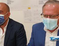 Lanciano al voto: il M5s si presenta con il candidato sindaco Sergio Furia