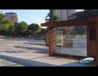 Lanciano: i giostrai vincono il braccio di ferro, luna park al terminal bus