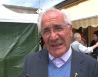 Lanciano piange Don Vittorio Lusi, morto annegato a Vallevò