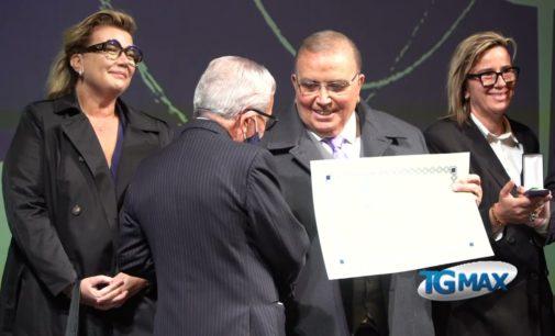 Fedeltà al lavoro e progresso economico, i premi della Camera di commercio Chieti Pescara