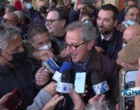 Lanciano: Filippo Paolini è di nuovo sindaco, Leo Marongiu sconfitto per 442 voti