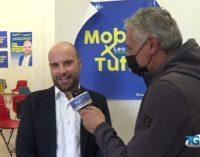 Lanciano: Leo Marongiu sconfitto al ballottaggio